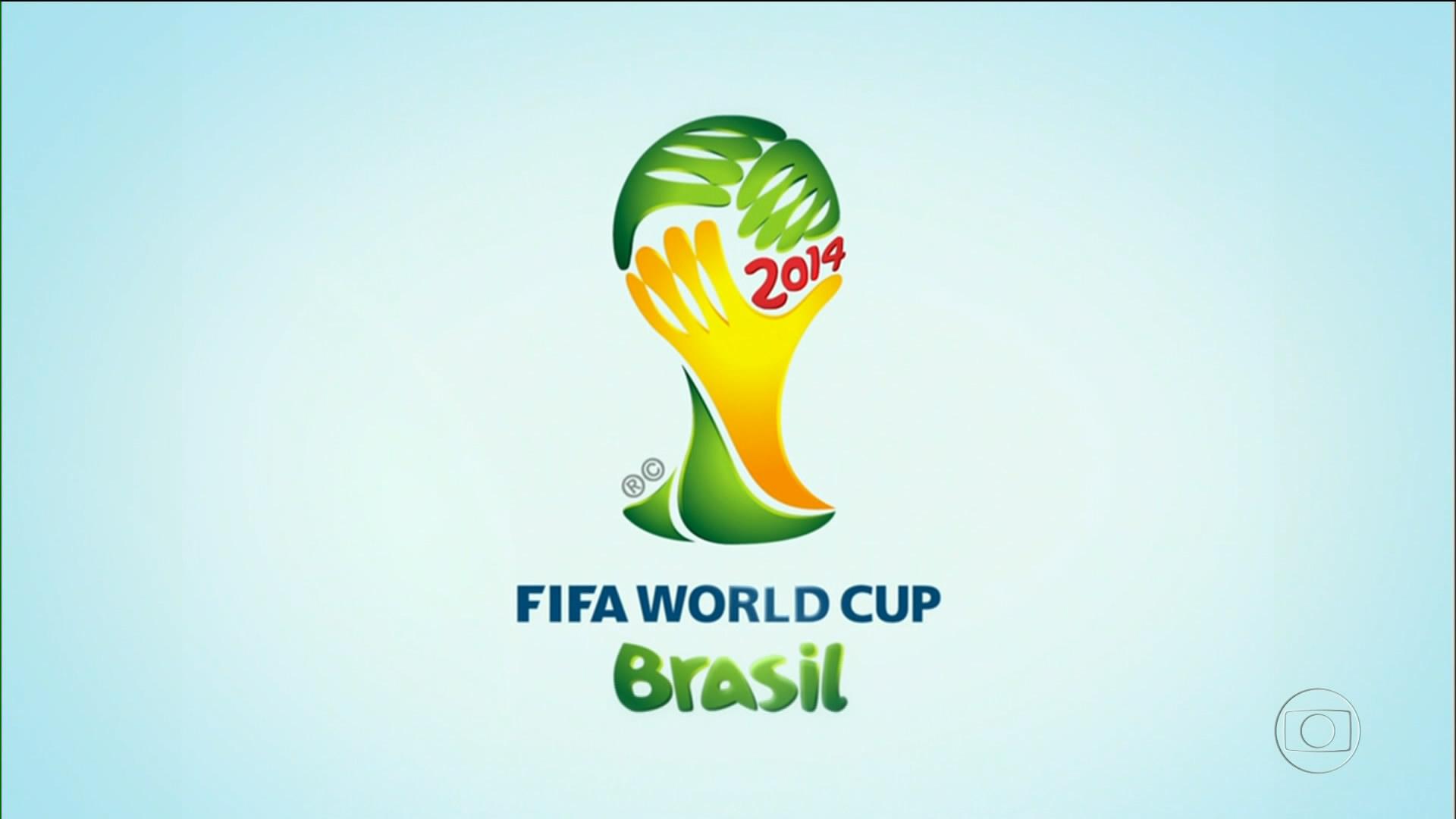 Copa de 2014 - Cursos