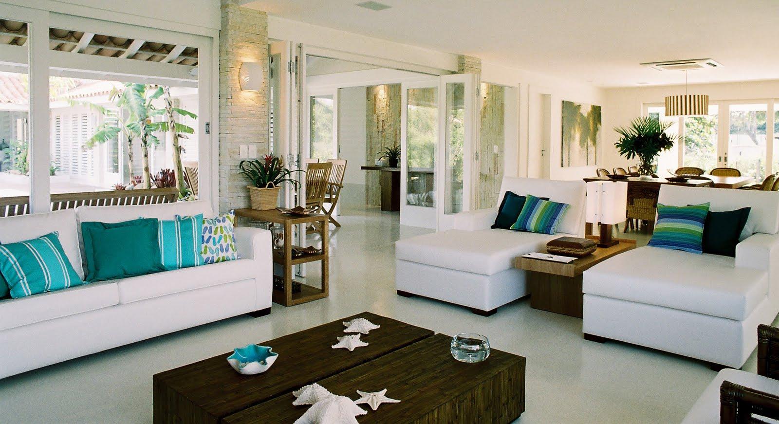 Apartamentos decorados dicas e sugest es para saber por for Apartamentos